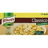 Knorr - Dado Classico, 10 Cubetti