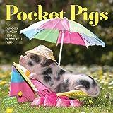 Pocket Pigs Wall Calendar 2016: The Famous Teacup Pigs of Pennywell Farm (2016 Calendar)