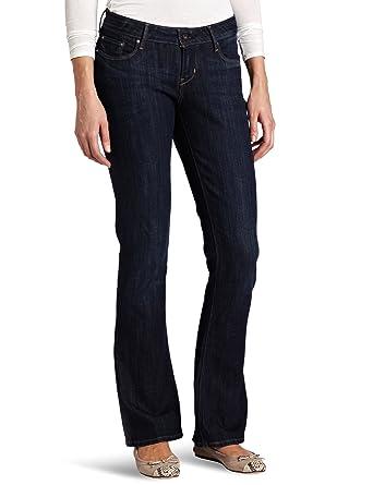 Levi's supreme curve bootcut jeans
