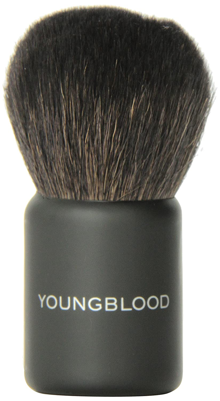 Youngblood Natural Kabuki Brush, Large 696137170138