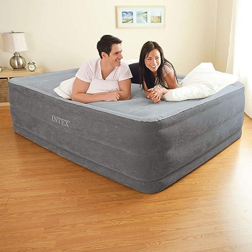 best air mattress consumer report
