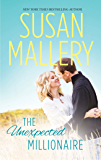 The Unexpected Millionaire (The Million Dollar Catch Book 2)