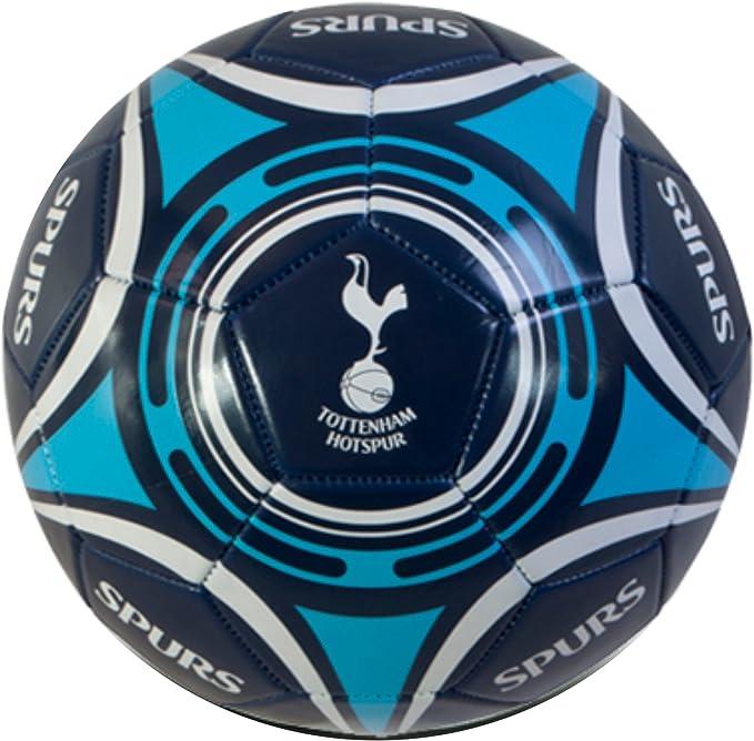 Tottenham Hotspur FC Official - Balón de fútbol con escudo y ...