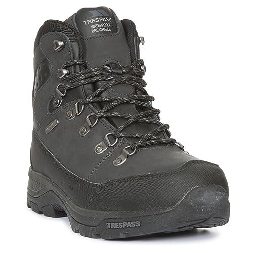 Mens Thorburn Waterproof Hiking Shoes