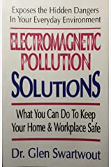 Electromagnetic Pollution Solutions Paperback