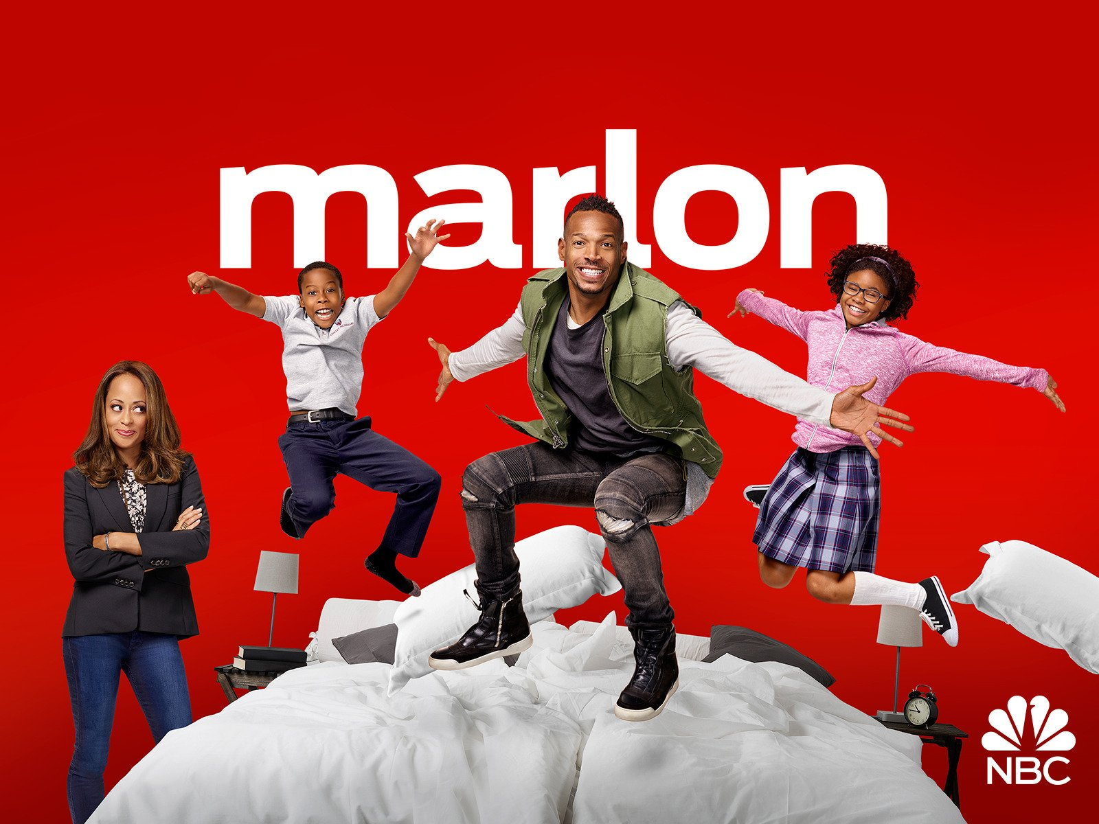 Amazon com: Watch Marlon, Season 1 | Prime Video