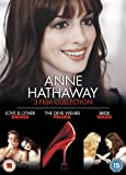 Anne Hathaway 3 Film Collection [DVD] [2006]