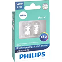 Philips 168ALED Ultinon - Foco led, Blanco