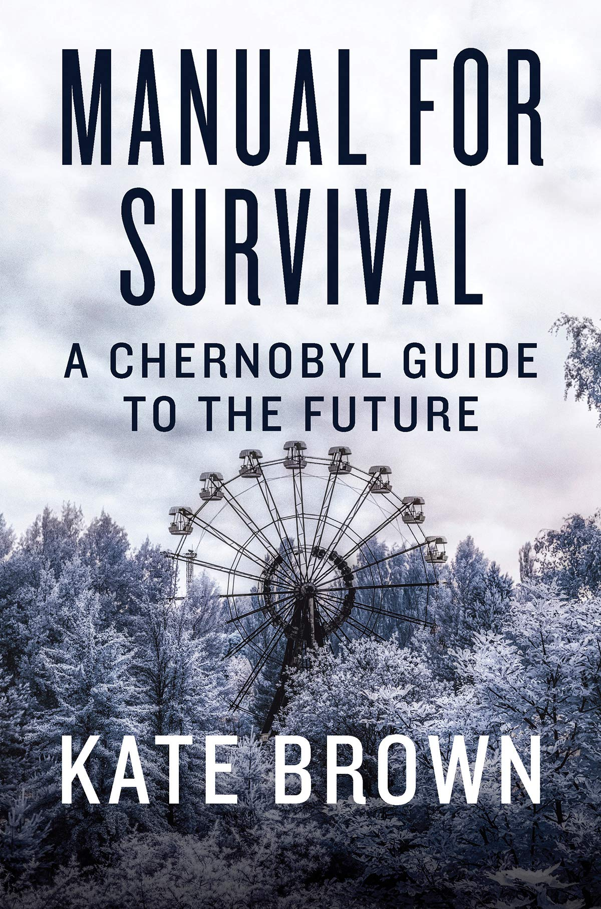 Manual for Survival: A Chernobyl Guide to the Future: Amazon.es ...