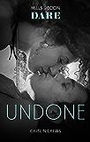 Undone (Hotel Temptation Book 2)