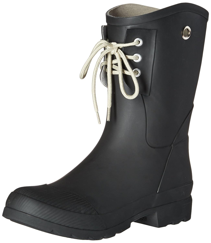 Nomad Women's Kelly B Rain Boot B01D6ND70W 11 B(M) US|Black