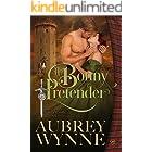 A Bonny Pretender (A MacNaughton Castle Romance Book 3)