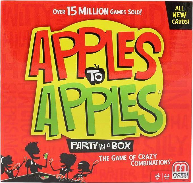 Manzanas a Manzanas: Amazon.es: Juguetes y juegos