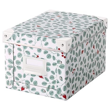 Amazon.com: IKEA.. 103.991.98 Fjälla - Caja de almacenaje ...