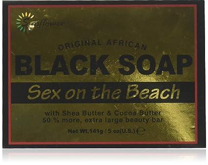 Africa nero sesso foto