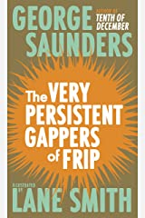 The Very Persistent Gappers of Frip Kindle Edition