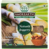 AMOREARTH 2 Brothers Organic Farms-Jaggery