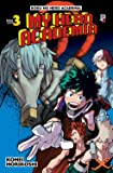 My Hero Academia (Boku no Hero) - Volume 3