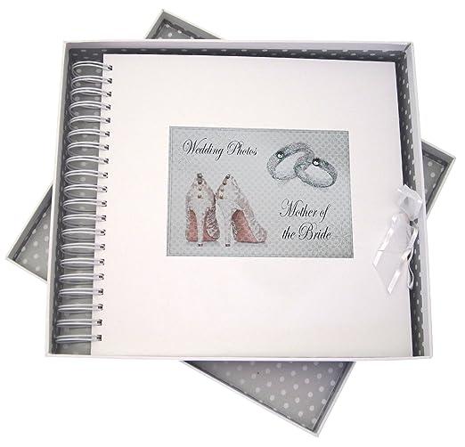 White Cotton Cards Blanco Tarjetas de algodón Día, Madre de la ...