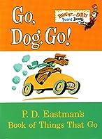 Go Dog. Go! (Bright & Early Board