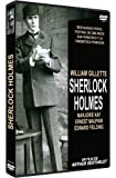 Sherlock Holmes 1916 DVD