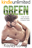 Green: a friends to lovers romantic comedy