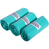 Maitri Eviro OXO Biodegradable Garbage Bags Roll (90 bags, Green, 17 X 20 Inch, Small) -Pack of 3