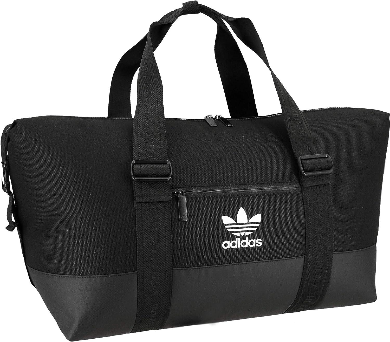 adidas Originals Unisex Weekender Duffel Bag