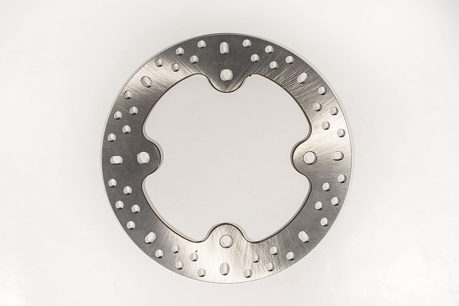 Brake Rotor Disc for Polaris Razor RZR 800 2008-2014 Front 1 Side by Race-Driven