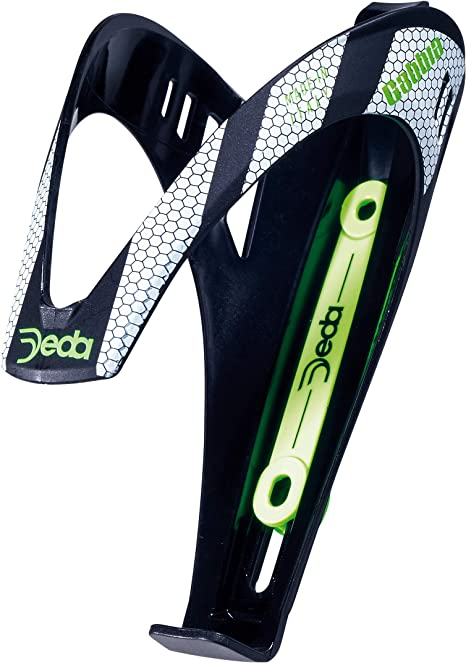 Made in Italy! NEW Deda Elementi GABBIA Bicycle Water Bottle Cage