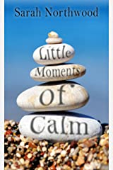 Little Moments of Calm Kindle Edition