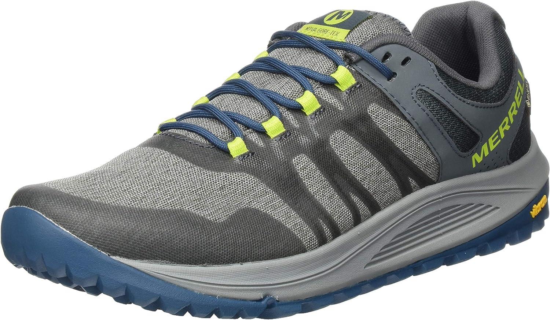 Nova GTX Trail Running Shoes
