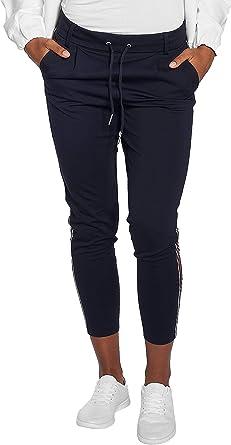 Only Onlpoptrash Easy Sport Pant Noos Pantalones Para Mujer Amazon Es Ropa Y Accesorios