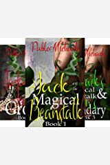 Jack's Magical Beanstalk (3 Book Series) Kindle Edition