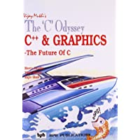 The C Odyssey: C++ and Graphics v. 5