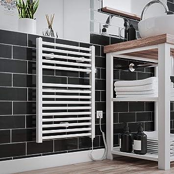 elektrischer handtuchheizkorper. Black Bedroom Furniture Sets. Home Design Ideas