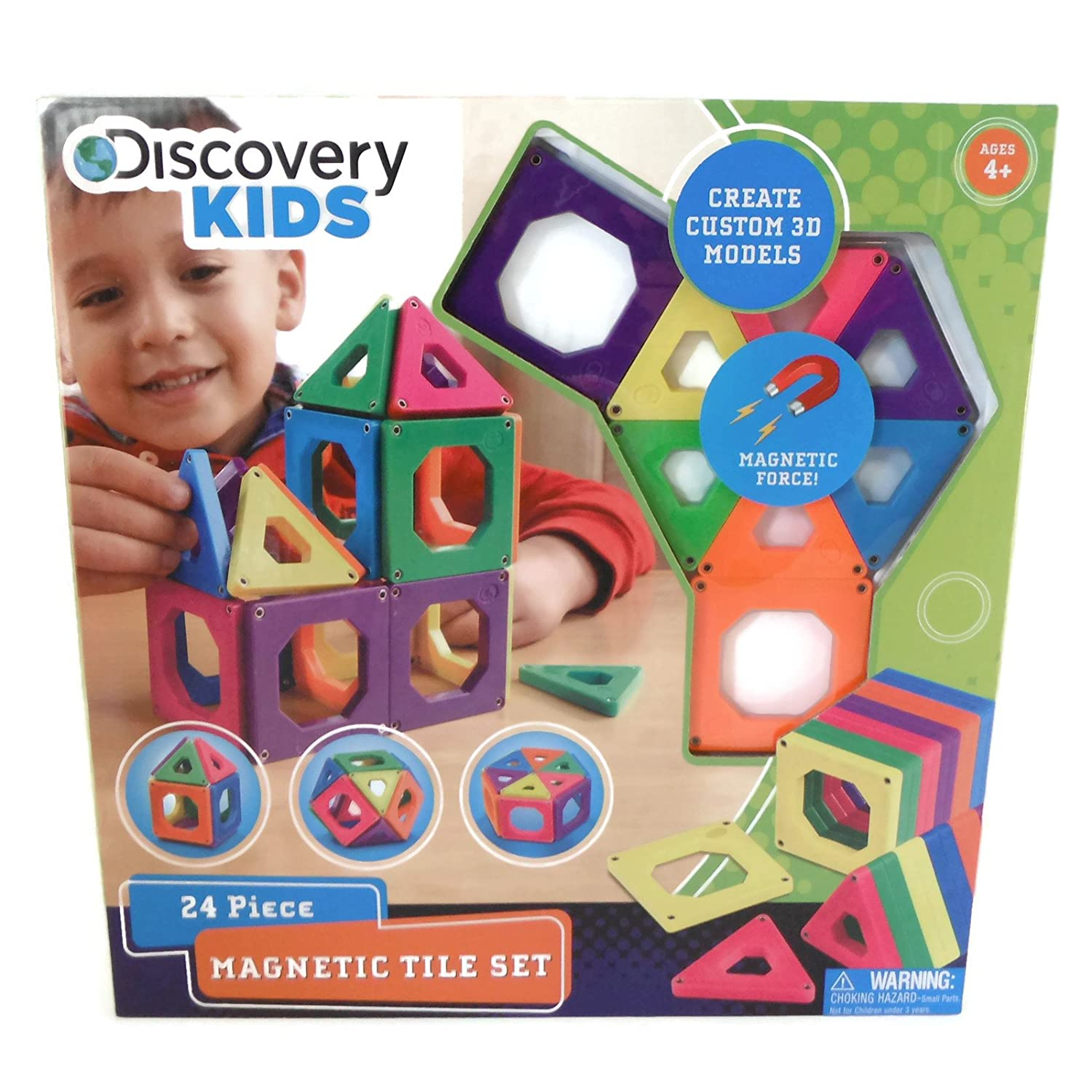 Best Discovery Science Toys for Kids