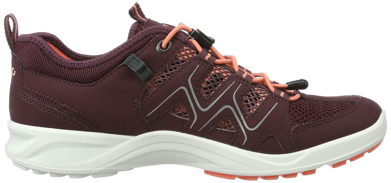 ECCO Women's Terracruise Hiking Shoe B01LKLZHPA 39 M EU (8-8.5 US)|Bordeaux