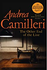 The Other End of the Line (Inspector Montalbano mysteries Book 24) Kindle Edition