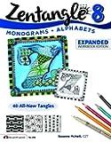 Design Originals Zentangle 8 Expanded Workbook Edition
