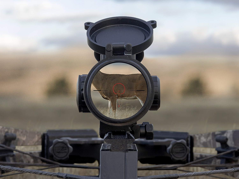 New SEALED Lumix Speed Ring Killer Instinct 1.5-5X32 IR-E Crossbow Scope
