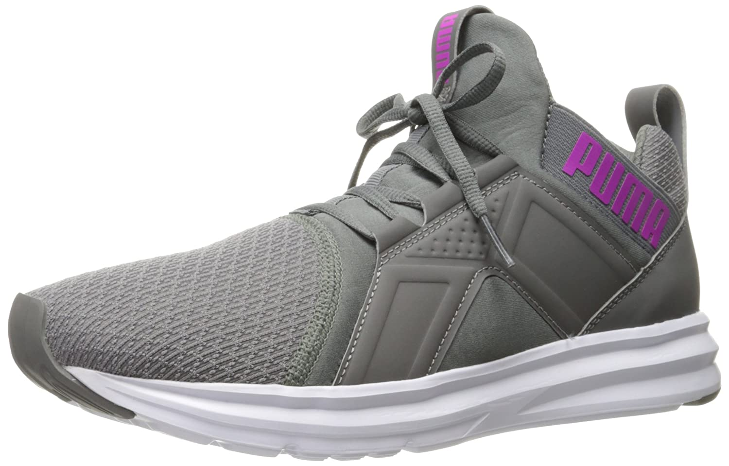 PUMA Women's Enzo WN's Cross-Trainer Shoe B01J5NSQ6M 8.5 B(M) US|Quiet Shade