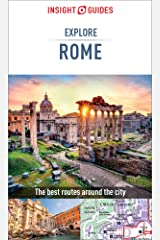Insight Guides Explore Rome (Travel Guide eBook) (Insight Explore Guides) Kindle Edition