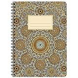 Etmamu modèle maroc no 519 notes 2 60 pages lignées de format a5