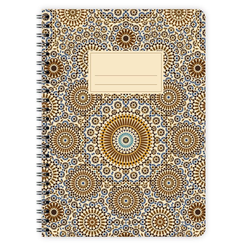 Etmamu modè le maroc no 519 notes 2 60 pages ligné es de format a5