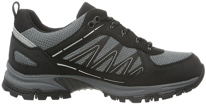 By Panorama SneakerSchwarz Damen Tex Mephisto Allrounder Black 8m0vnwN