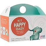 Kit Happy Baby, Likluc, Verde