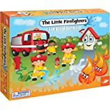 Little Firefighters Board Game