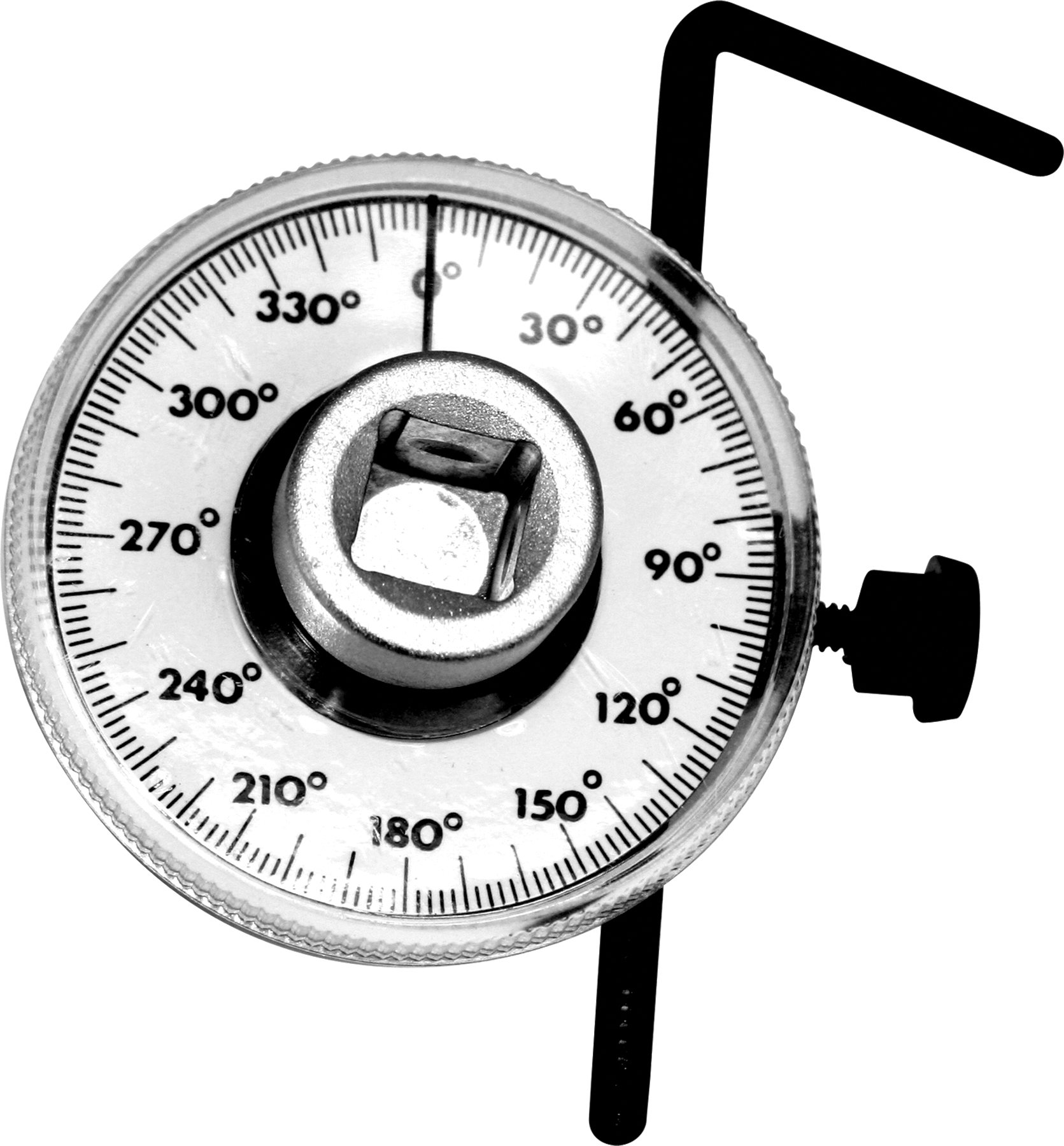 "Performance Tool M205 1/2"" Drive Torque Angle Gauge"