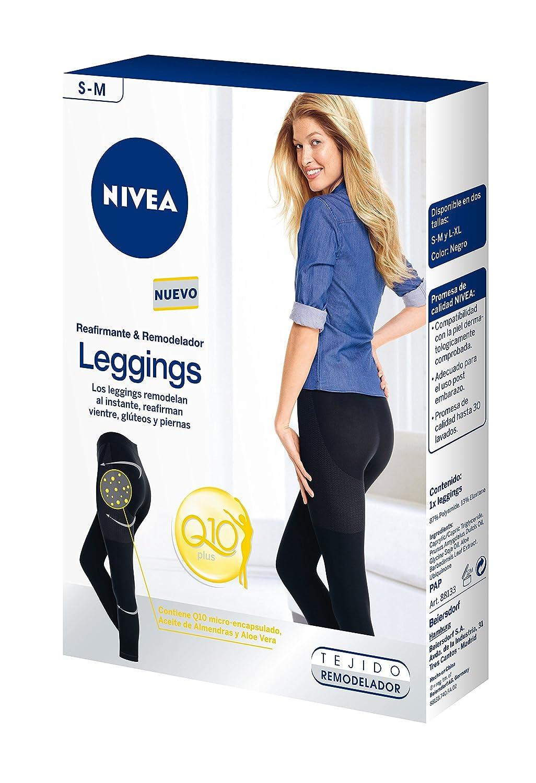 Nivea Q10 Leggings, Size S/M - 300 gr Beiersdorf 88133.0